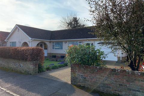 3 bedroom bungalow for sale - Longleat Drive, Tilehurst, Reading, Berkshire, RG31