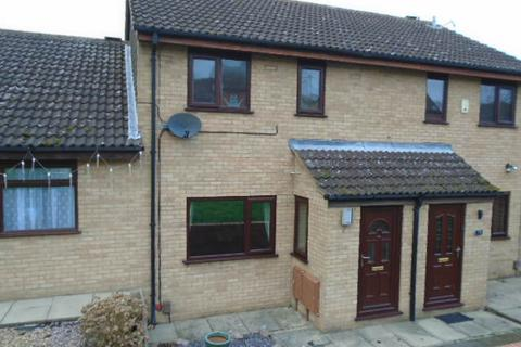 3 bedroom townhouse to rent - Blackthorn Drive, Leicester LE4