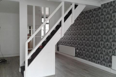 2 bedroom terraced house to rent - Wicklow Street, Middlesbrough, TS1 4RG