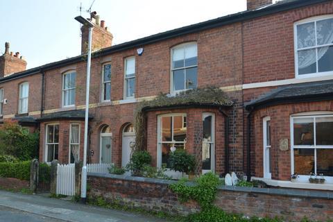 2 bedroom terraced house for sale - Saint John's Avenue, Knutsford