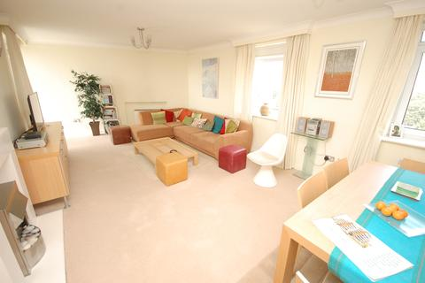 2 bedroom apartment for sale - Marchwood, 8 Manor Road, Bournemouth BH1
