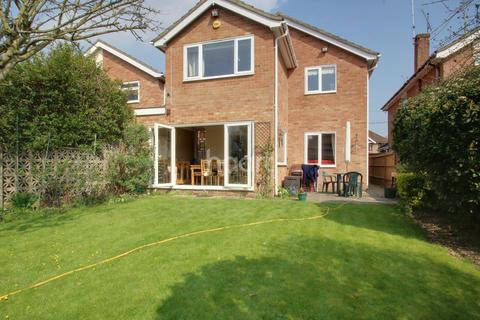 4 bedroom detached house for sale - Sixth Avenue, Chelmsford