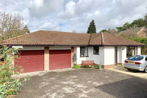 3 bedroom detached bungalow for sale - BROADSTONE