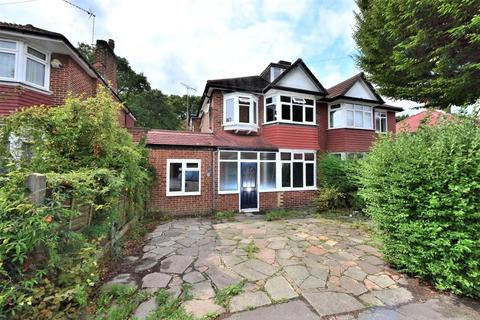 5 bedroom semi-detached house to rent - Woodland Rise, Greenford, UB6