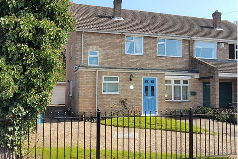 3 bedroom semi-detached house for sale - Ascot