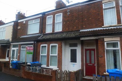 2 bedroom terraced house to rent - Essex Street, Hull HU4
