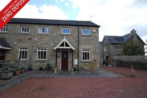 3 bedroom cottage to rent - Warreners Barns, Morpeth