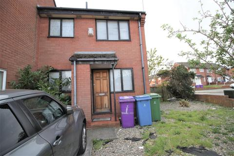 1 bedroom semi-detached house for sale - Earle Road, Liverpool, L7 6HF