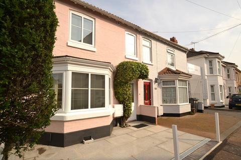 2 bedroom terraced house to rent - Boscombe