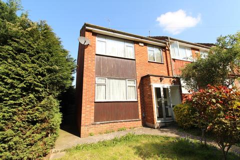 3 bedroom end of terrace house for sale - Waterloo Road, Reading
