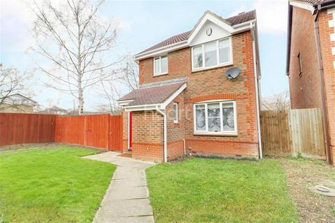 3 bedroom detached house to rent - Moore Close, Cambridge