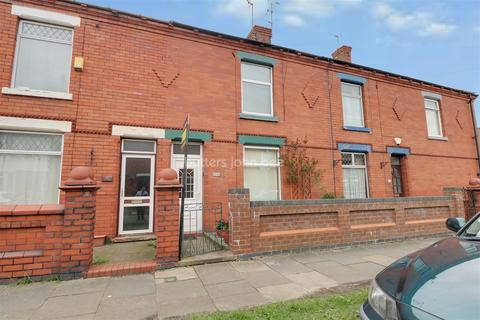 3 bedroom terraced house for sale - Newfield Drive, Crewe