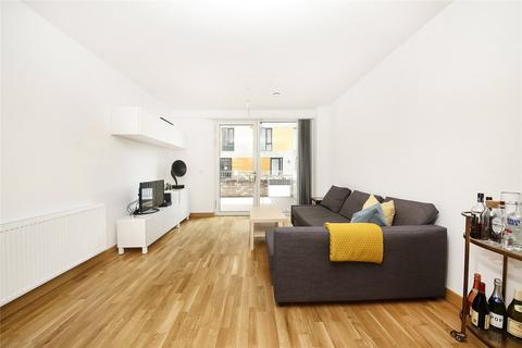 2 bedroom flat to rent - Brunel House, 148 Christchurch Way, London, SE10