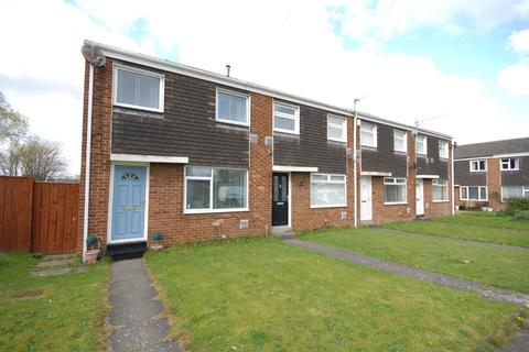 3 bedroom terraced house for sale - Marlborough Court, Newcastle Upon Tyne