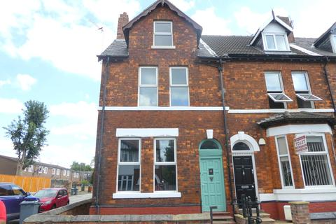 4 bedroom end of terrace house to rent - Longford Place, Victoria Park