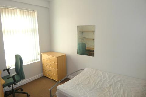 3 bedroom terraced house to rent - Lindum Street, Rusholme, Manchester