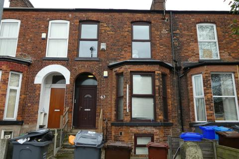 5 bedroom flat to rent - Egerton Road, Fallowfield