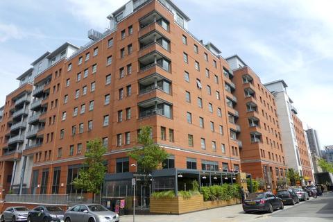 2 bedroom apartment to rent - Quadrangle, City Centre