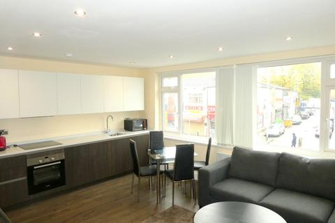 4 bedroom apartment to rent - Aspinall Street, Rusholme