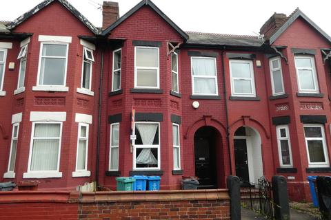 6 bedroom terraced house to rent - Scarsdale Road, Victoria Park