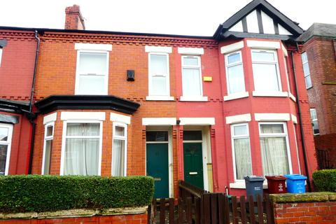 4 bedroom terraced house to rent - Monton Street, Rusholme, Manchester