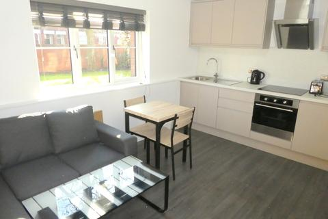 2 bedroom apartment to rent - Longford Place, Victoria Park, Manchester