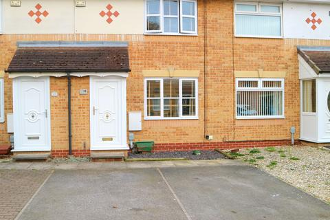 2 bedroom terraced house for sale - Blossom Grove, Howdale Road, Hull, East Riding of Yorkshire, HU8