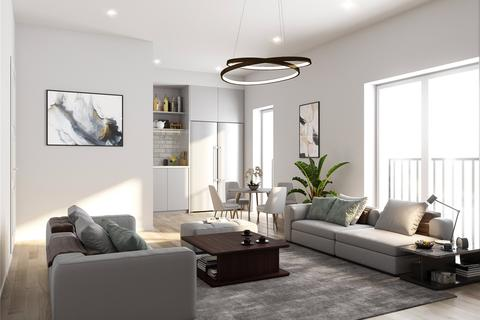 2 bedroom flat for sale - Plot 12 - Hathaway Building, North Kelvin Apartments, Glasgow, G20