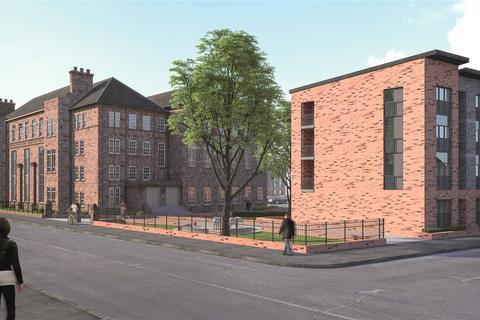 2 bedroom flat for sale - Plot 1 - Hathaway Building, North Kelvin Apartmnets, Glasgow, G20