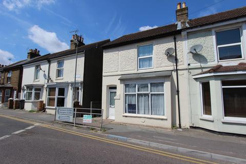 3 bedroom end of terrace house for sale - Mill Road, Deal, CT14