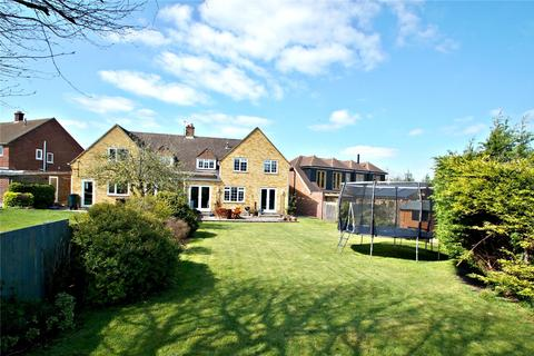 4 bedroom semi-detached house for sale - The Avenue, Chinnor, Oxfordshire, OX39
