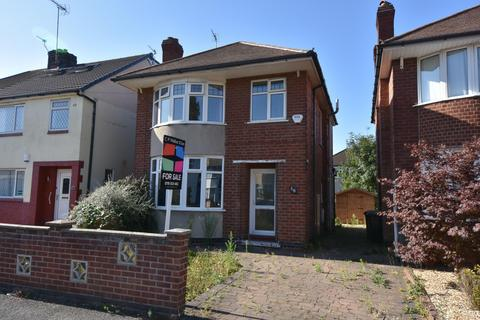 3 bedroom detached house for sale - Salisbury Street, Beeston, NG9 2EQ