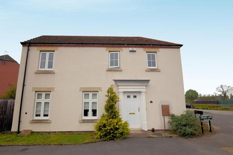 3 bedroom detached house for sale - Wharf Lane, Solihull, B91 2RZ