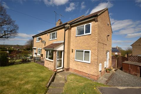 3 bedroom semi-detached house for sale - Woodacre Green, Bardsey, LS17