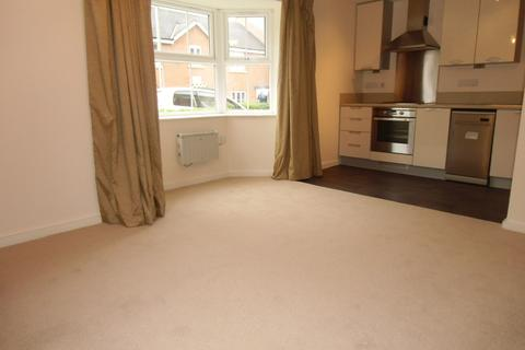2 bedroom ground floor flat to rent - Shipton Road, Leicester LE5