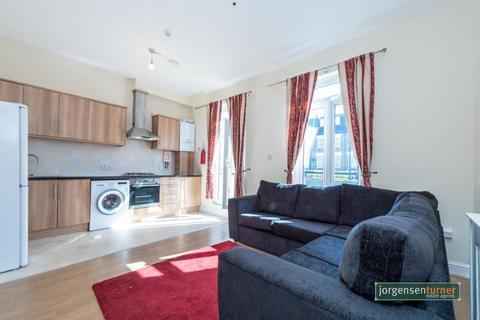 2 bedroom flat to rent - Uxbridge Road, Shepherds Bush, London, W12 7LJ