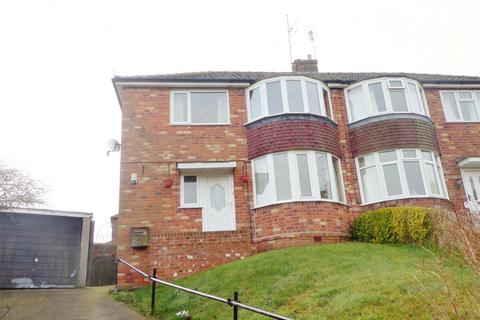 3 bedroom semi-detached house for sale - Dilys Grove, Holgate, York