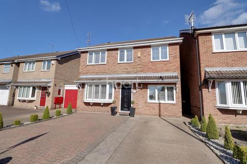 4 bedroom detached house for sale - St Albans Road, Bulwell