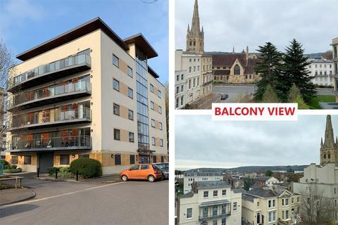 2 bedroom flat to rent - St James Square, CHELTENHAM