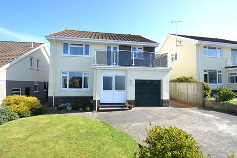 4 bedroom detached house for sale - Masefield Avenue, Barnstaple