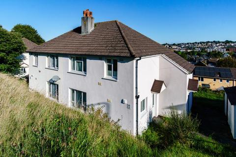 1 bedroom flat for sale - Landulph Gardens, St Budeaux, Plymouth