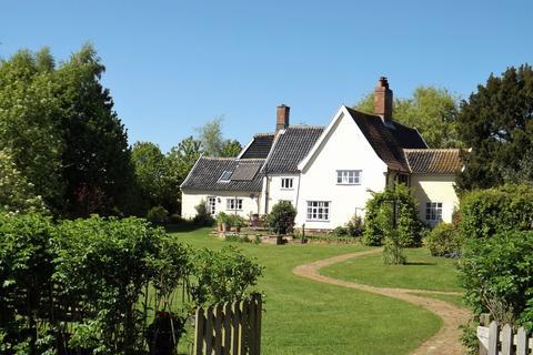 5 bedroom farm house for sale - Henham Green Farm, Henham, Nr Southwold