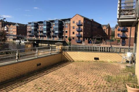 2 bedroom apartment to rent - Brewery Wharf