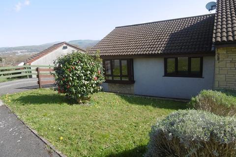 2 bedroom semi-detached bungalow to rent - Bay View Gardens, Skewen, Neath, Neath Port Talbot.