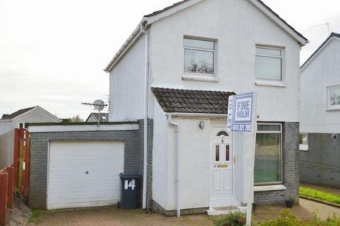 3 bedroom detached house to rent - Lochalsh Crescent, Milton Of Campsie, Glasgow, G66