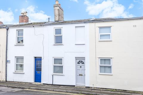 2 bedroom terraced house to rent - Fairview, Cheltenham