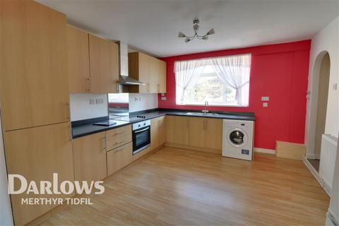 3 bedroom terraced house to rent - Wern Street, Tonypandy