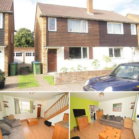 2 bedroom house to rent - Reed Close, Lee, SE12
