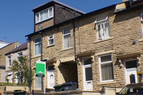 2 bedroom terraced house to rent - Girlington Road, Bradford, BD8
