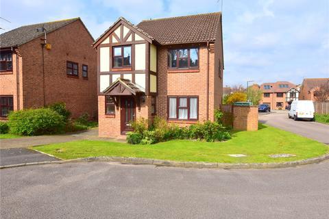 4 bedroom detached house for sale - Highview, North Sompting, West Sussex, BN15